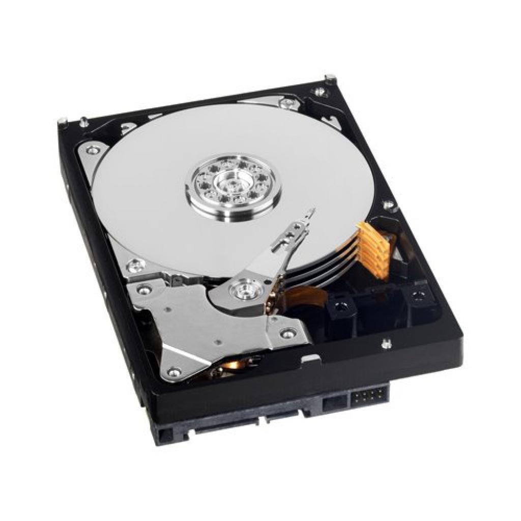 """Жесткий диск 3.5"""" 1TB Western Digital (WD1002FAEX)"""