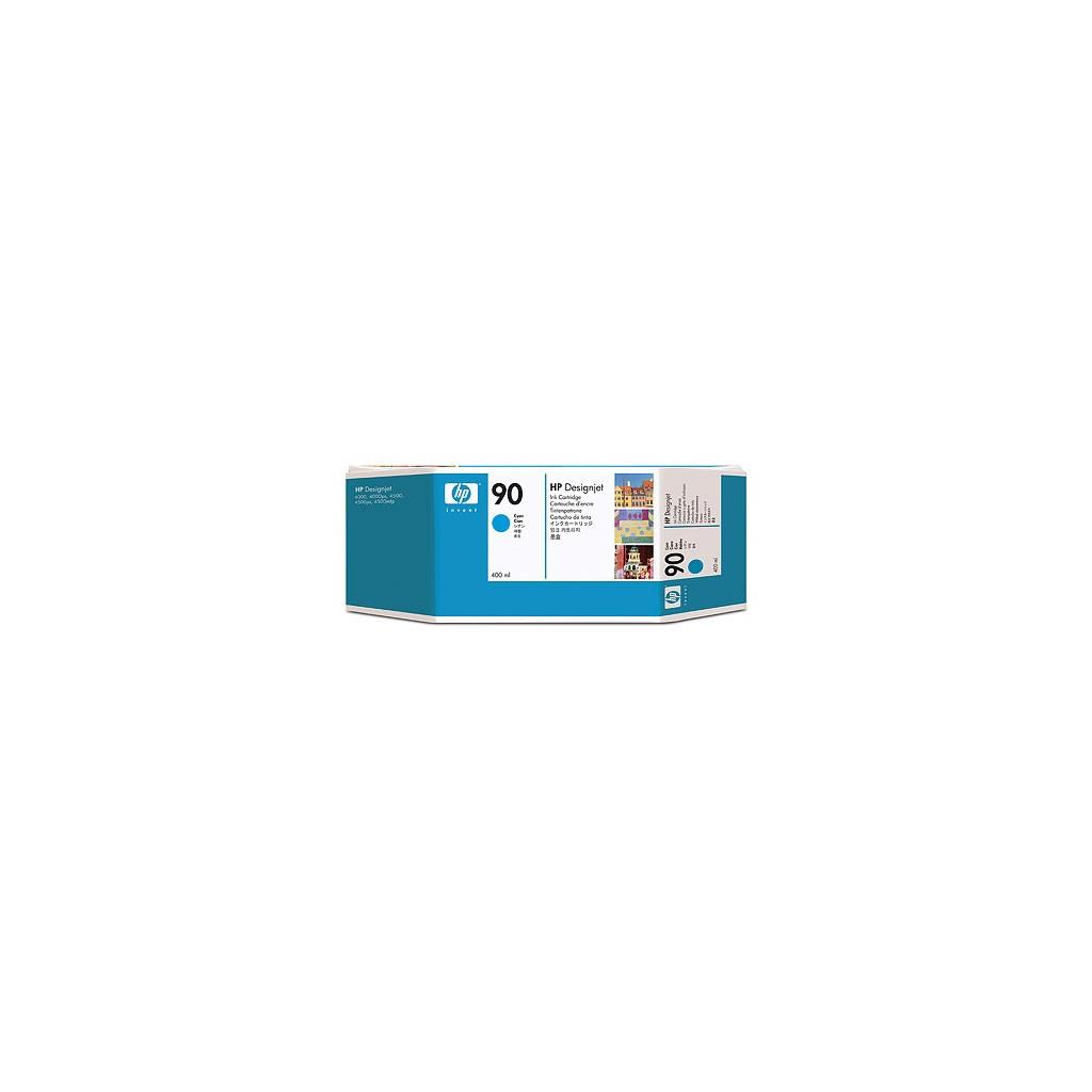 Картридж HP No.90 DesignJ4000 cyan (C5061A)