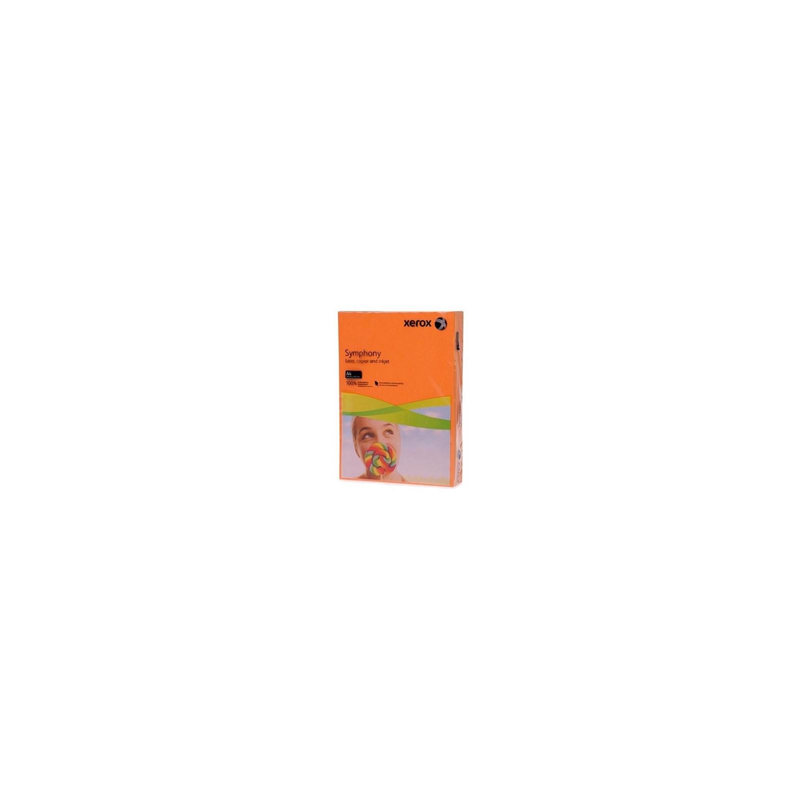 Бумага XEROX A4 SYMPHONY Intensive Dark Orange (003R93953)