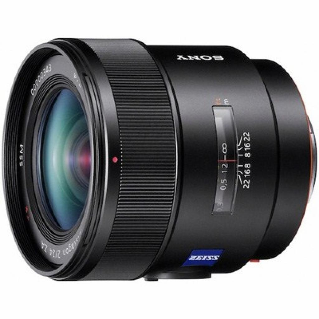 Объектив SONY 24mm f/2 SSM Carl Zeiss (SAL24F20Z.AE)