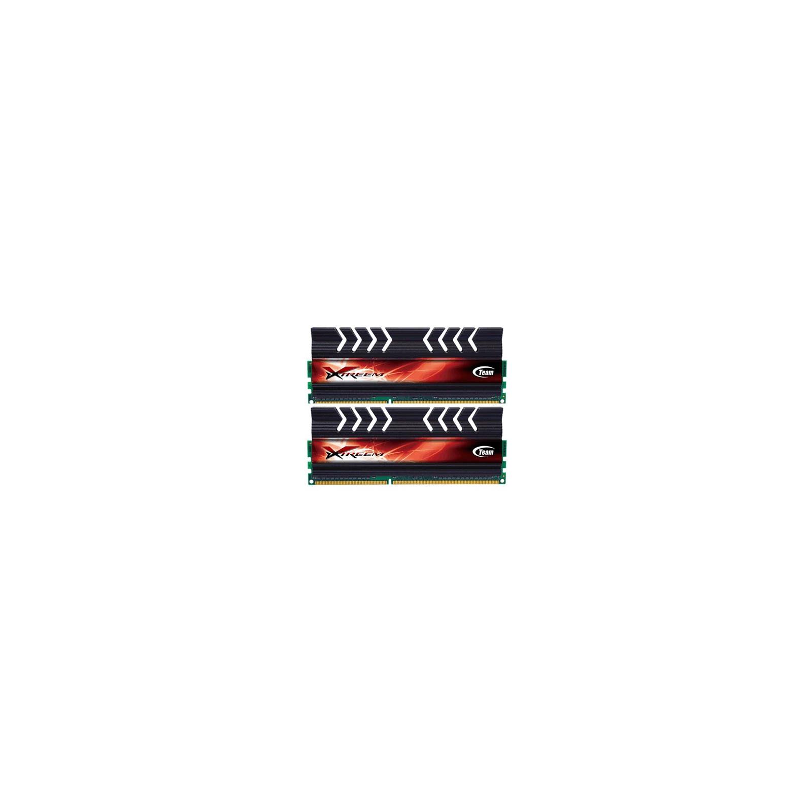 Модуль памяти для компьютера DDR3 16GB (2x8GB) 2800 MHz Team (TXD316G2800HC12DDC01)