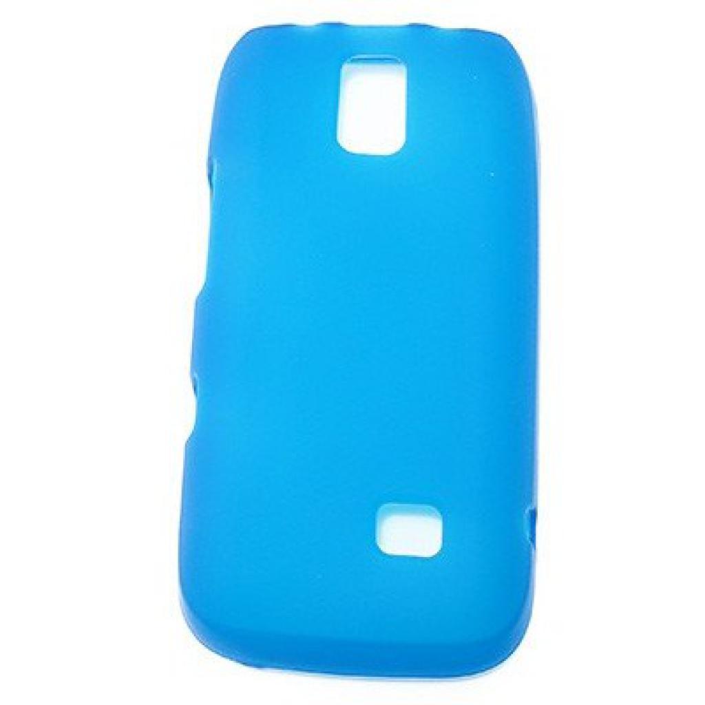 Чехол для моб. телефона Drobak для Nokia 308/309 /Elastic PU (216353)