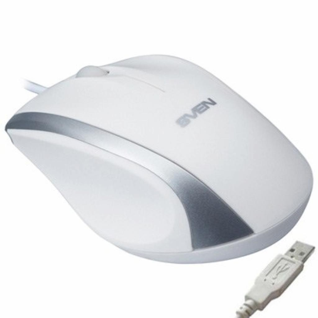 Мышка SVEN RX-180 (RX-180 white)
