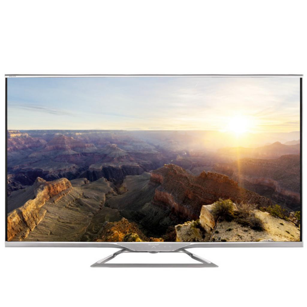 Телевизор SHARP LC-60LE751E (LC60LE751E)
