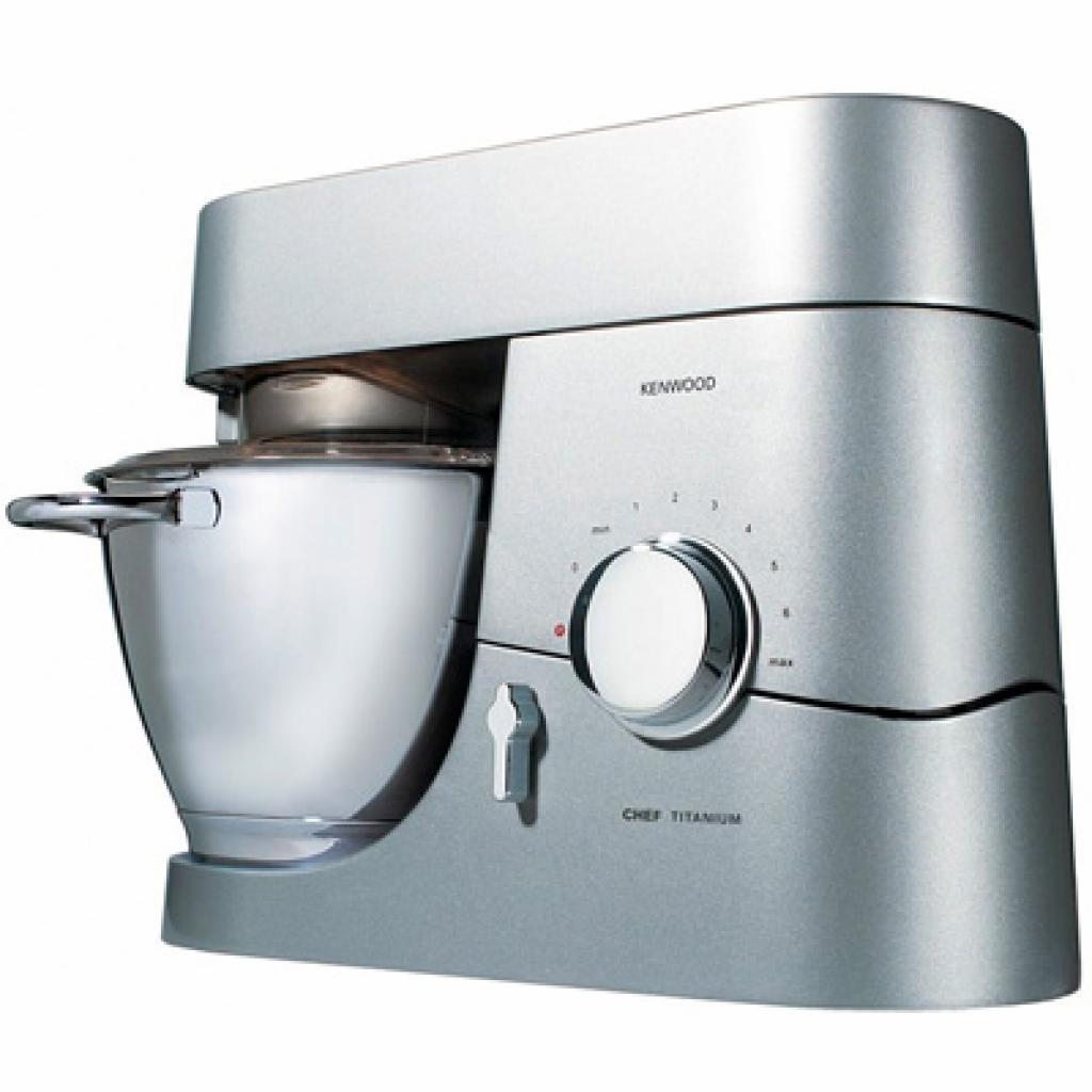Кухонный комбайн KENWOOD KMC010CHEF (KMC 010 CHEF)