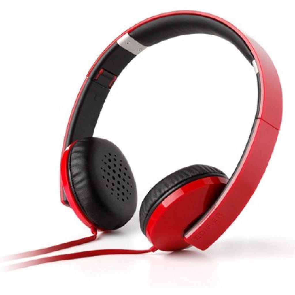 Наушники Edifier H750 RED