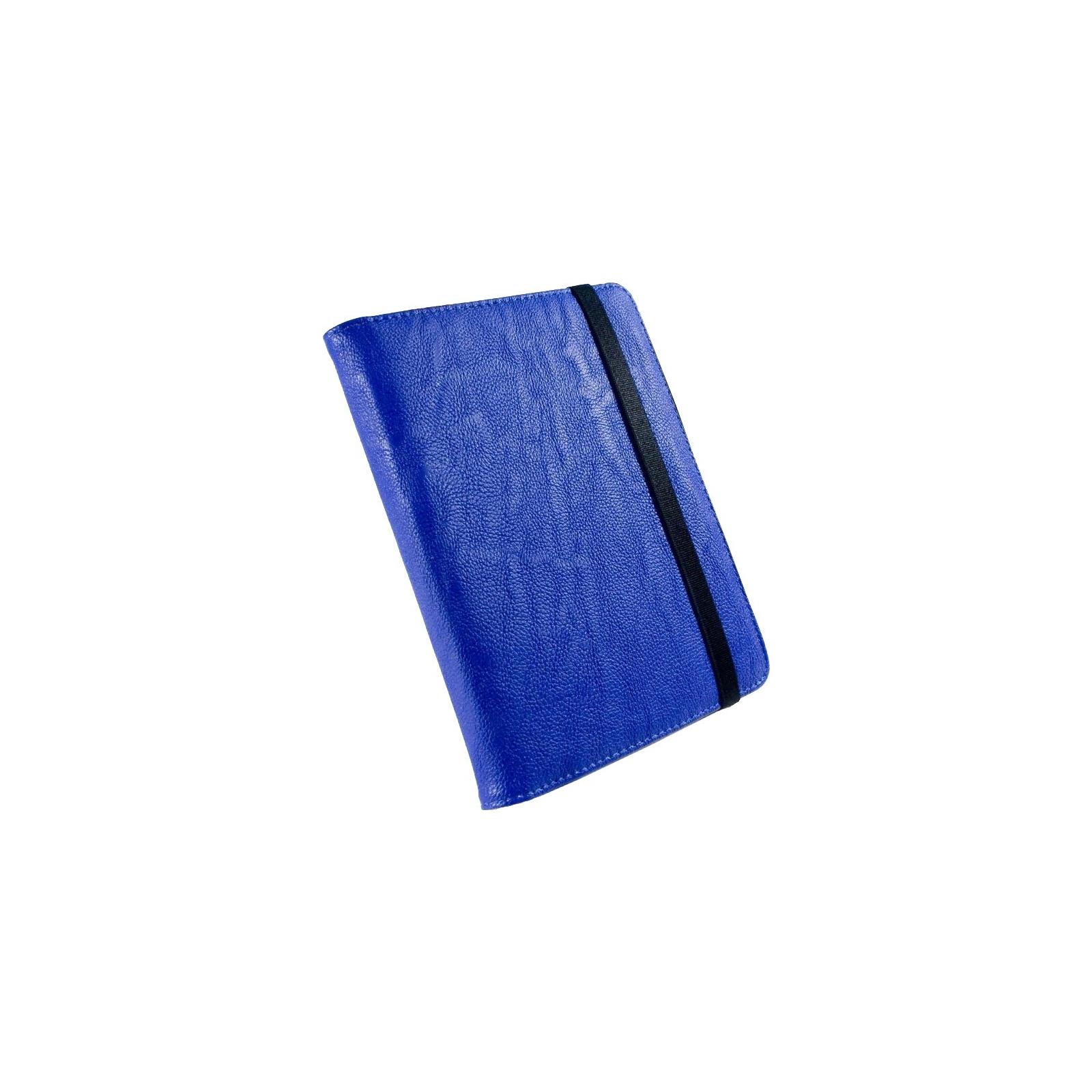 Чехол для электронной книги Tuff-Luv 6 Embrace faux leather/Electric Blue (C4_53)