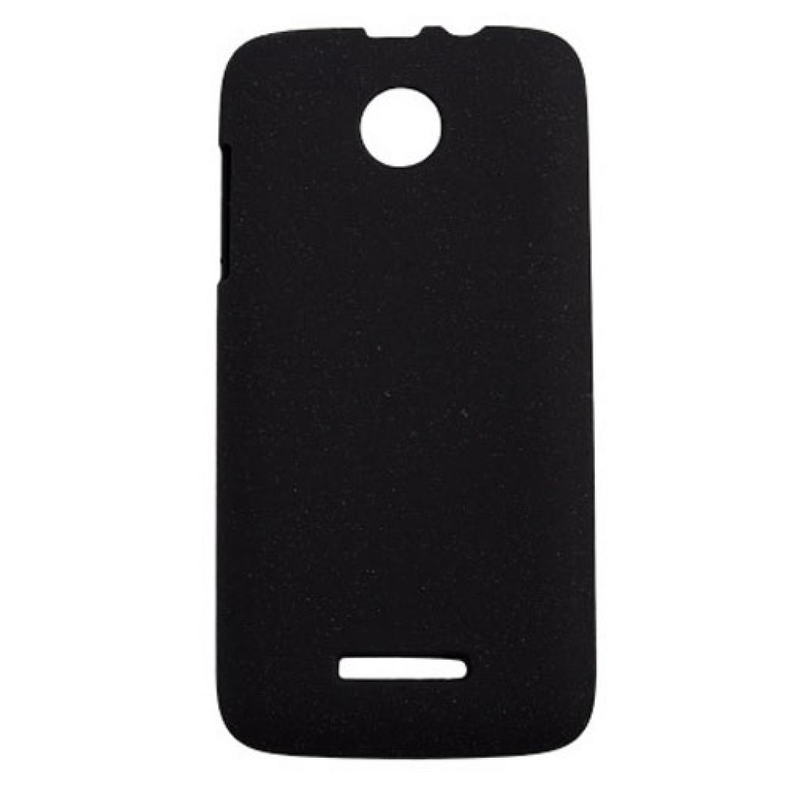 Чехол для моб. телефона Drobak для Lenovo A390 /Shaggy Hard/Black (216386)
