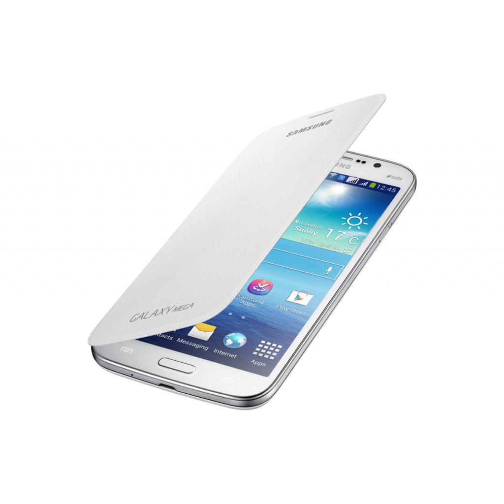 Чехол для моб. телефона Samsung I9152/Black/Flip Cover (EF-FI915BBEGWW) изображение 2
