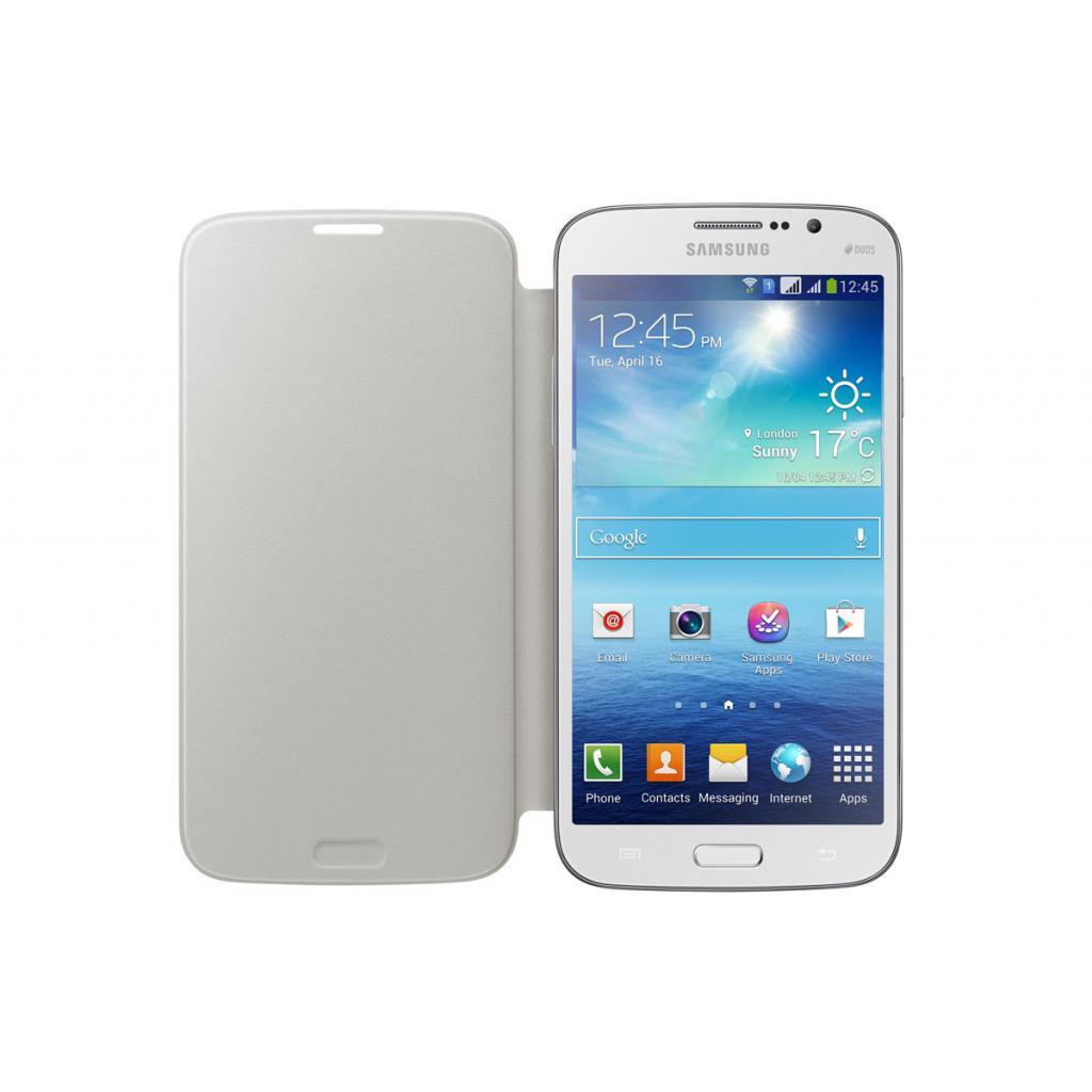 Чехол для моб. телефона Samsung I9152/Black/Flip Cover (EF-FI915BBEGWW) изображение 3