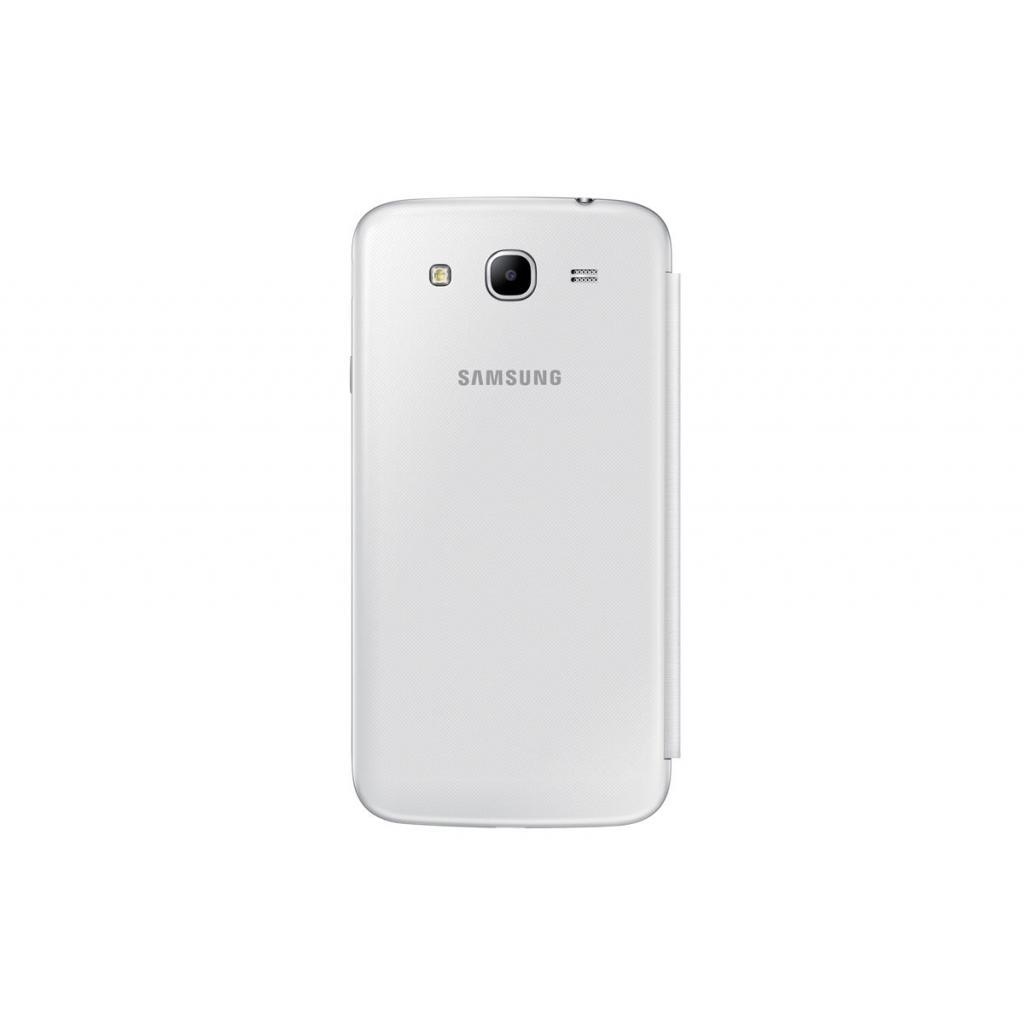 Чехол для моб. телефона Samsung I9152/Black/Flip Cover (EF-FI915BBEGWW) изображение 4
