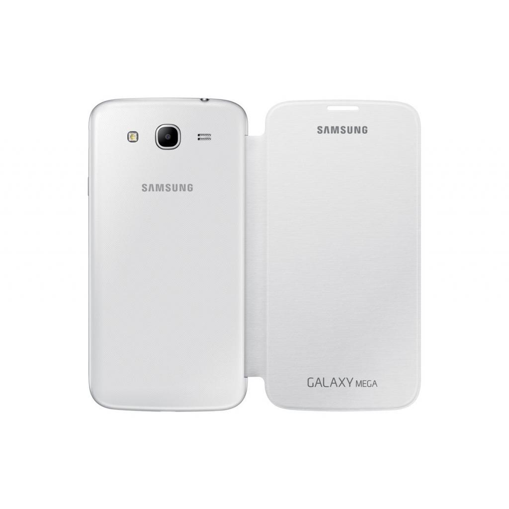 Чехол для моб. телефона Samsung I9152/Black/Flip Cover (EF-FI915BBEGWW) изображение 5