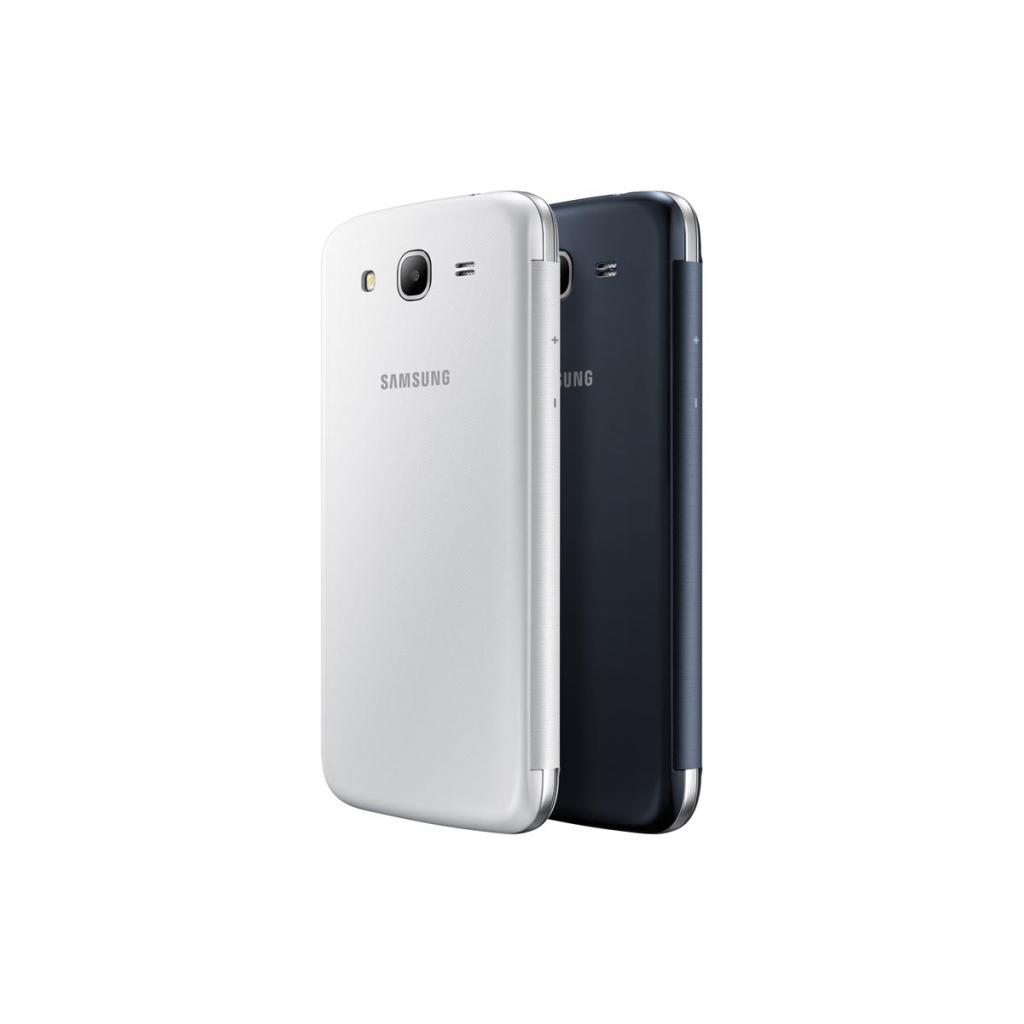 Чехол для моб. телефона Samsung I9152/Black/Flip Cover (EF-FI915BBEGWW) изображение 7