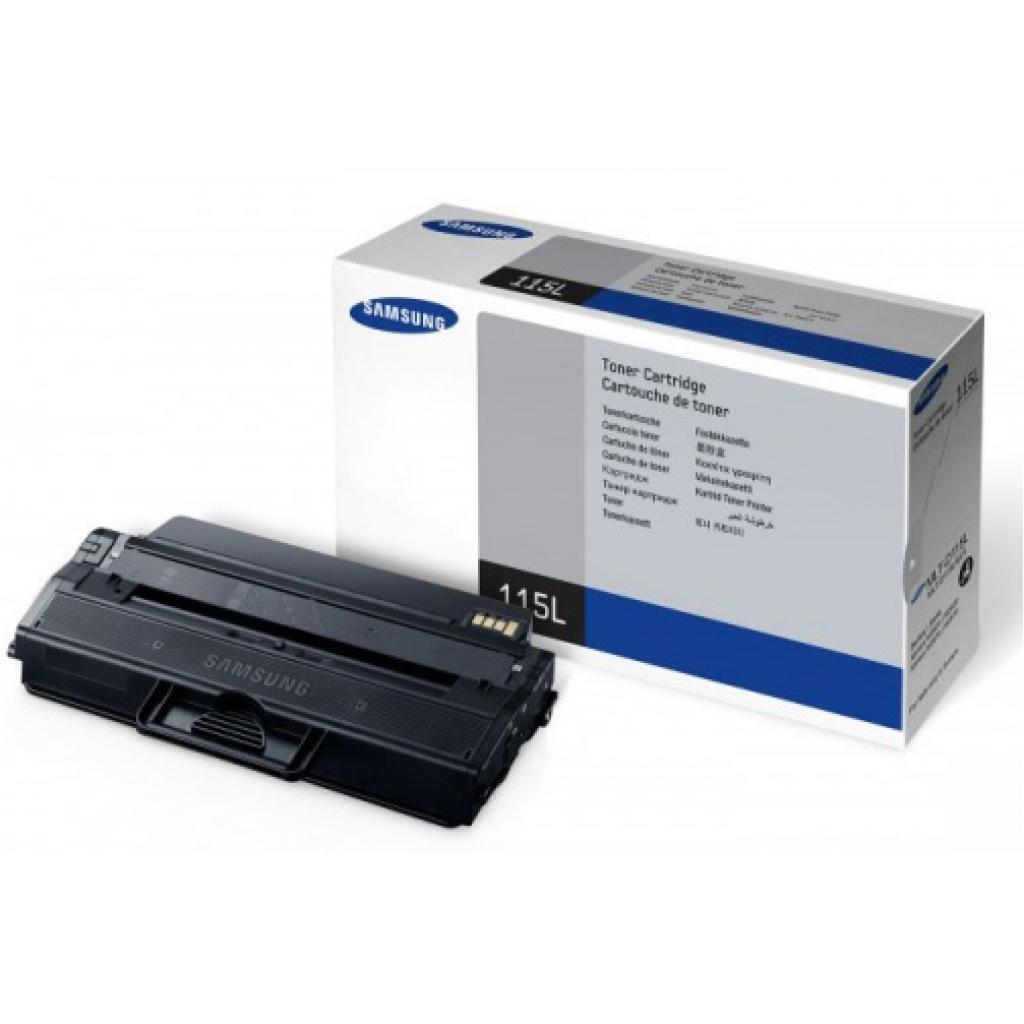 Картридж Samsung SL-M2870FD/M2620D/M2820ND (MLT-D115L) изображение 2