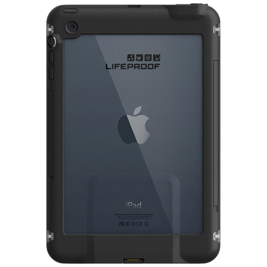 Чехол для планшета Belkin iPad mini LIFEPROOF Fre Black (1406-01) изображение 2