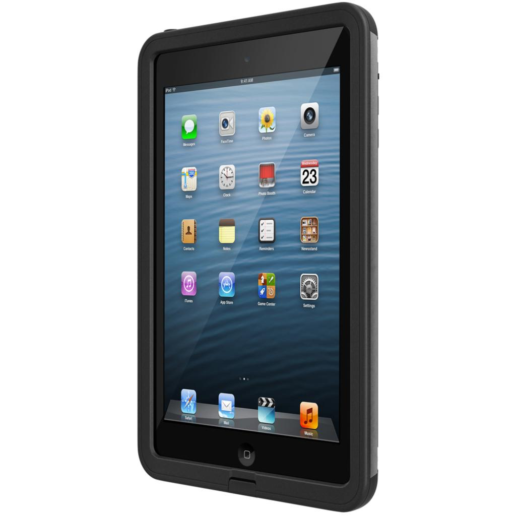 Чехол для планшета Belkin iPad mini LIFEPROOF Fre Black (1406-01) изображение 5