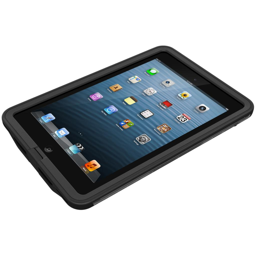 Чехол для планшета Belkin iPad mini LIFEPROOF Fre Black (1406-01) изображение 6