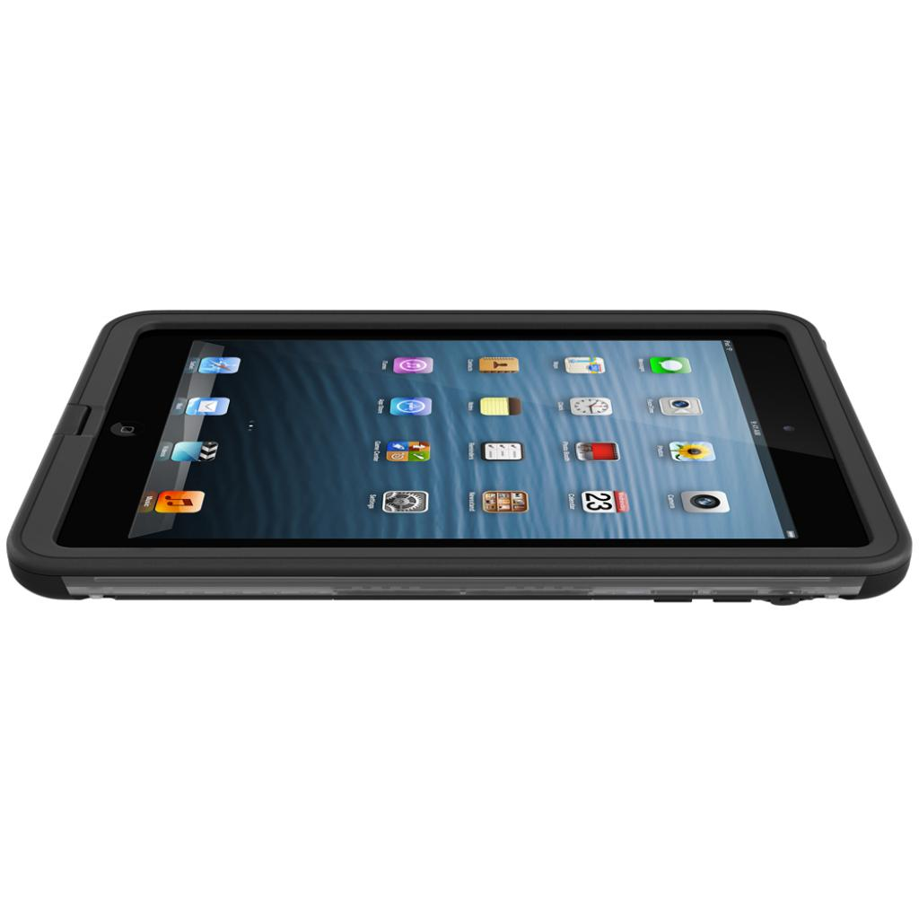 Чехол для планшета Belkin iPad mini LIFEPROOF Fre Black (1406-01) изображение 7