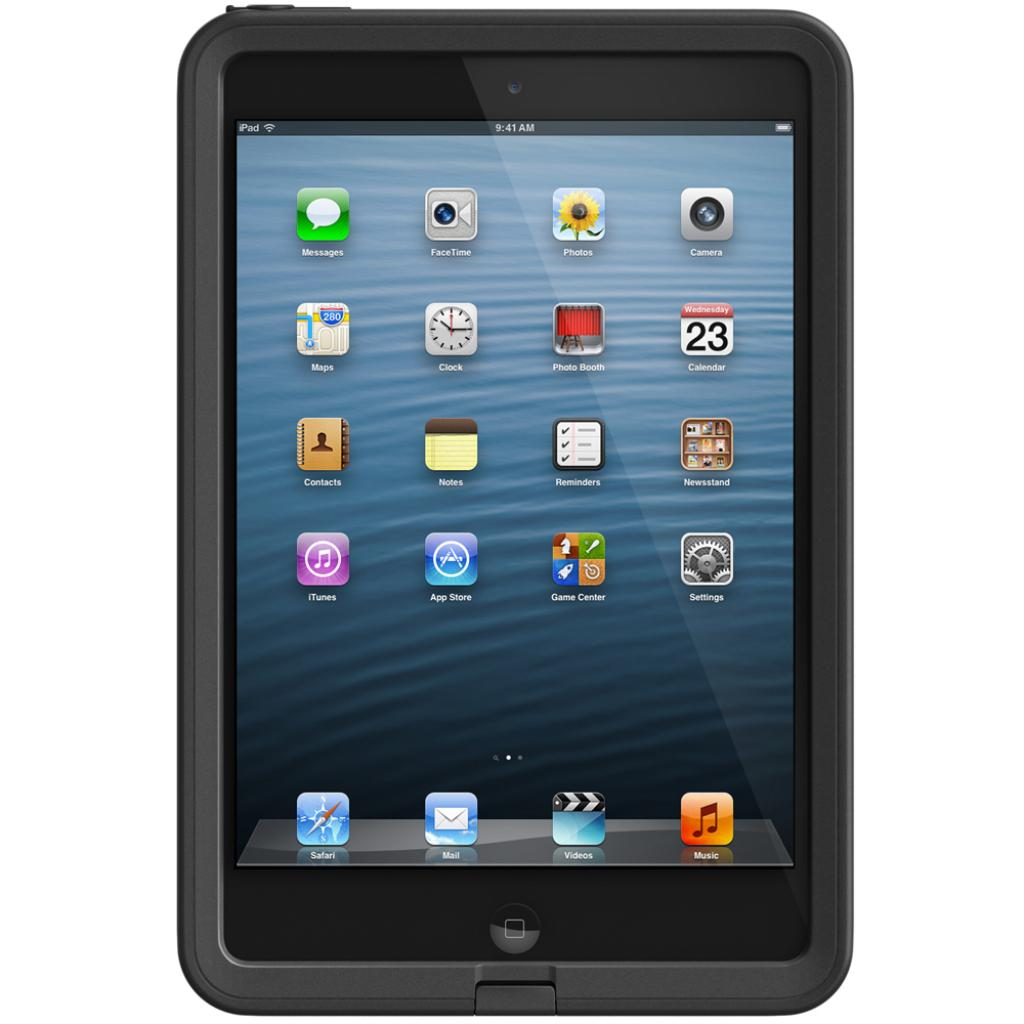 Чехол для планшета Belkin iPad mini LIFEPROOF Fre Black (1406-01)