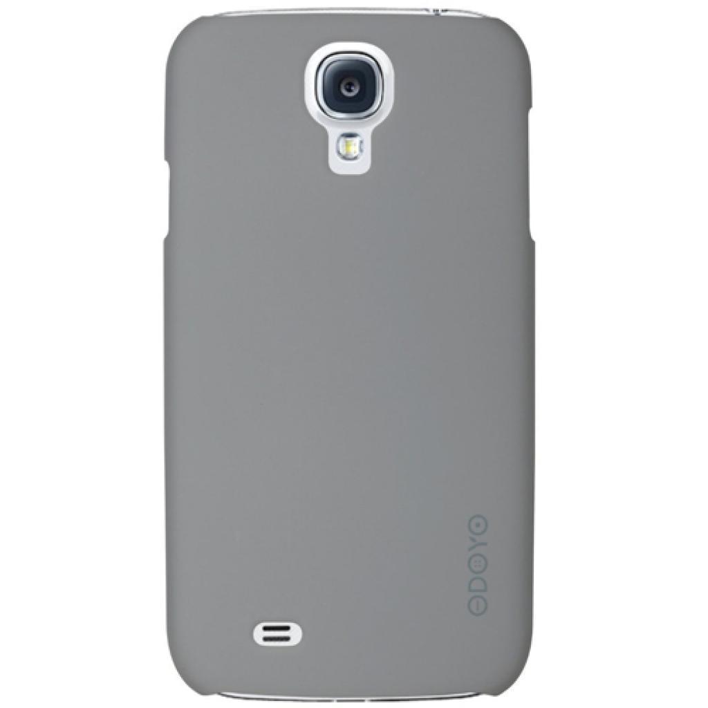 Чехол для моб. телефона ODOYO GALAXY S4 SLIM EDGE SLATE (PH611SE)