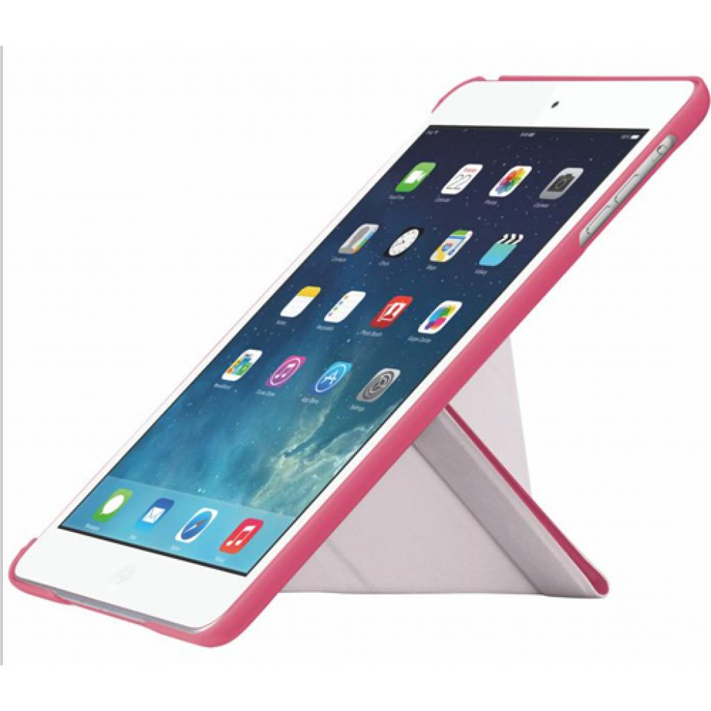Чехол для планшета OZAKI iPad Air O!coat Slim-Y 360° Multiangle (OC110PK) изображение 2
