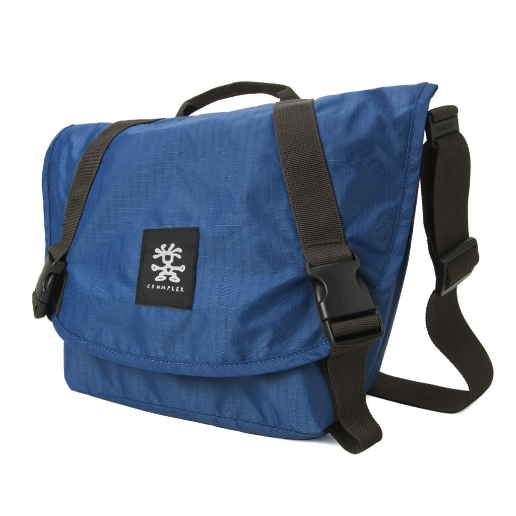 Фото-сумка Crumpler Light Delight 6000 (sailor blue) (LD6000-006) изображение 5