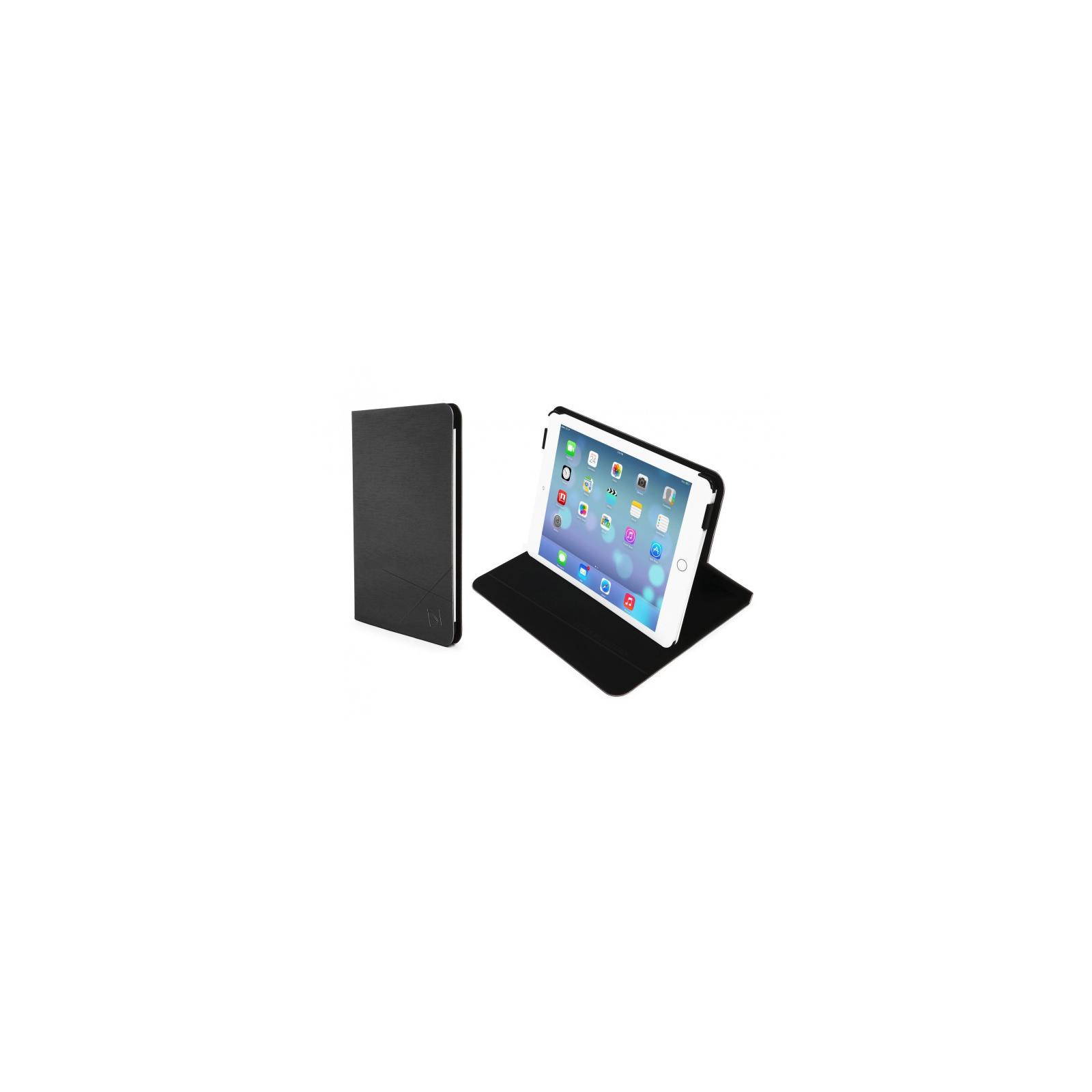 Чехол для планшета Tucano iPad Air Filo Black (IPD5FI) изображение 2