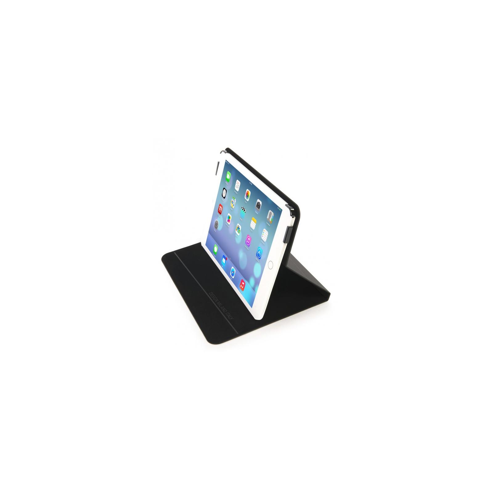 Чехол для планшета Tucano iPad Air Filo Black (IPD5FI) изображение 4