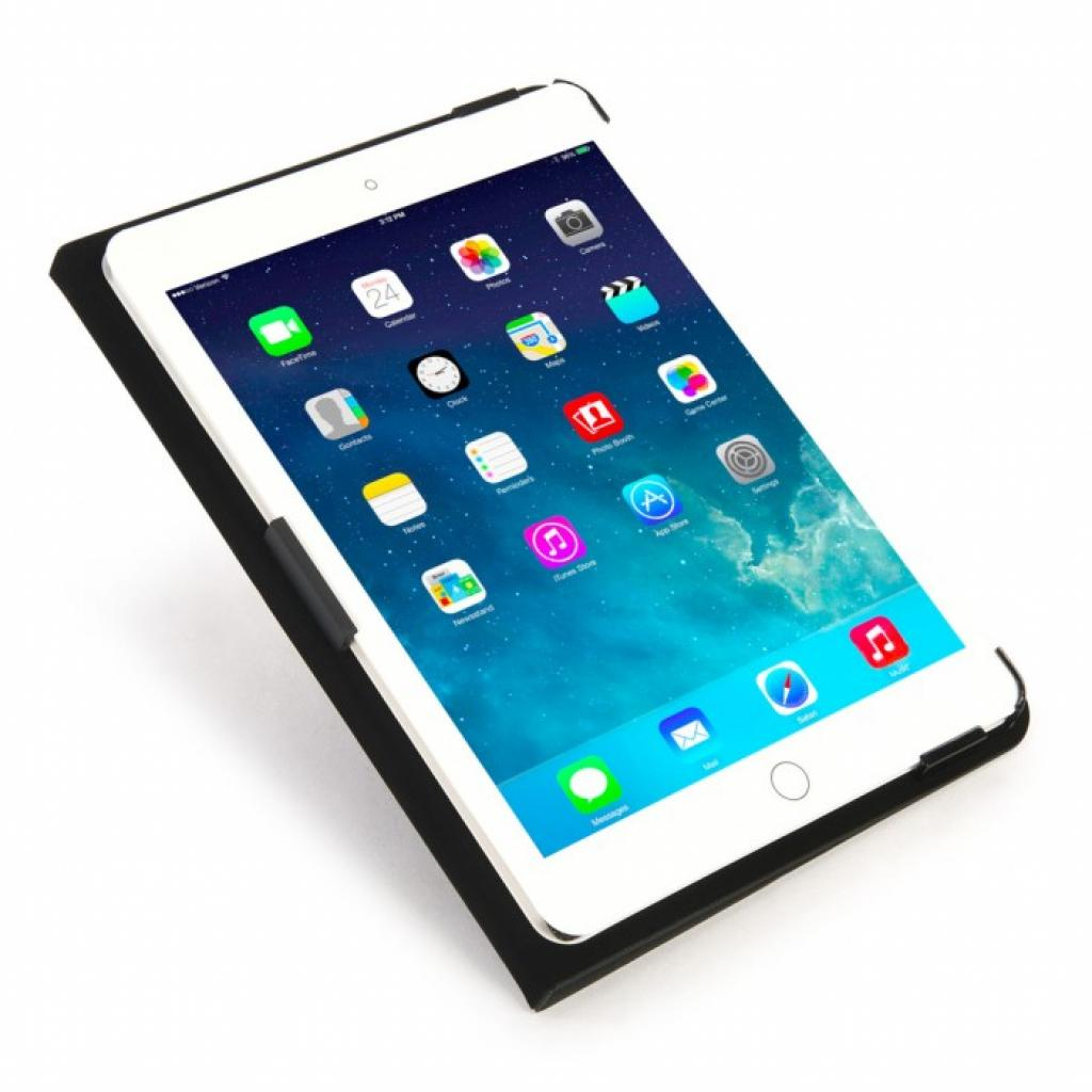 Чехол для планшета Tucano iPad Air Filo Black (IPD5FI) изображение 7