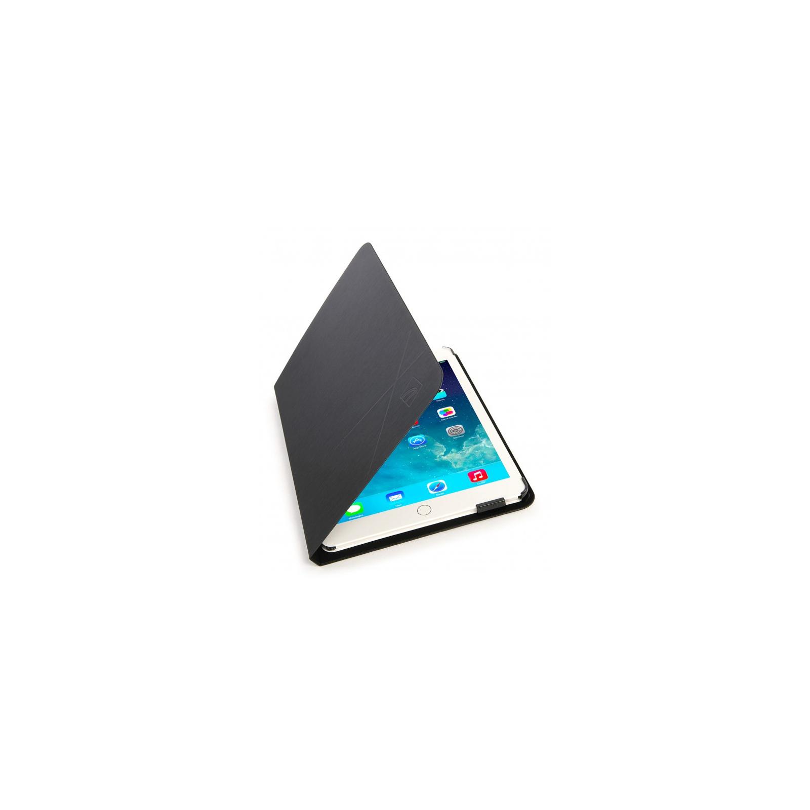 Чехол для планшета Tucano iPad Air Filo Black (IPD5FI) изображение 8