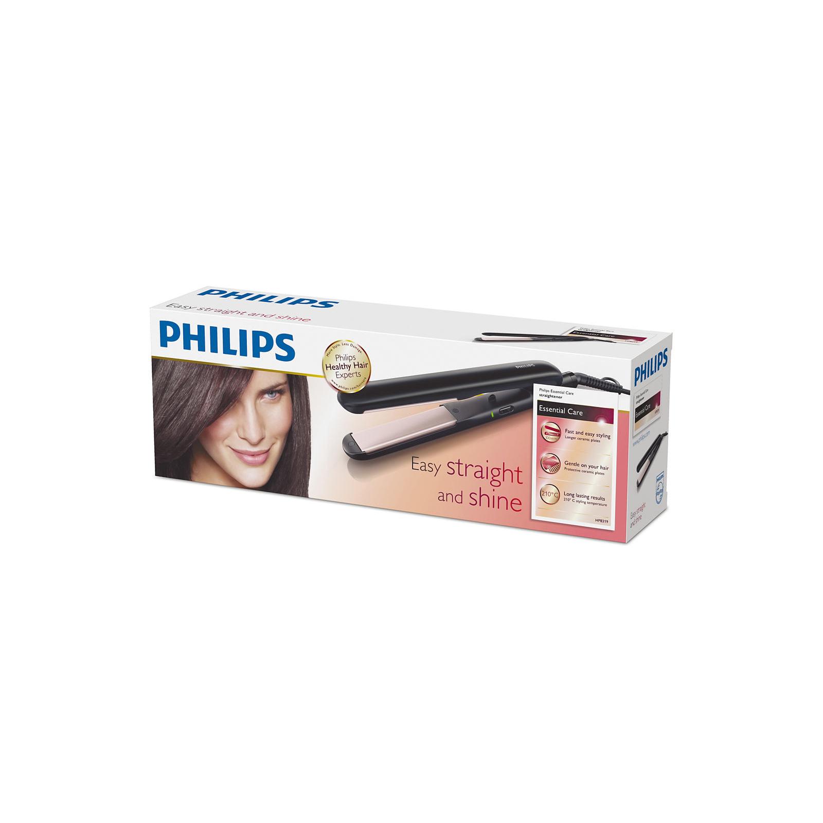 Выпрямитель для волос PHILIPS HP8319/00 изображение 2