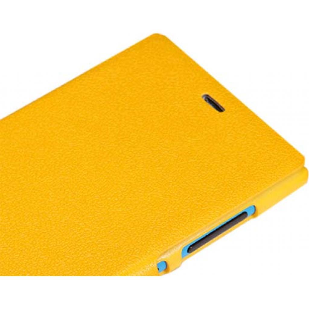 Чехол для моб. телефона NILLKIN для Nokia 720 /Fresh/ Leather (6077043) изображение 3