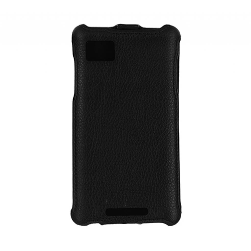 Чехол для моб. телефона для LG G2 mini (Black) Lux-flip Vellini (211567) изображение 2