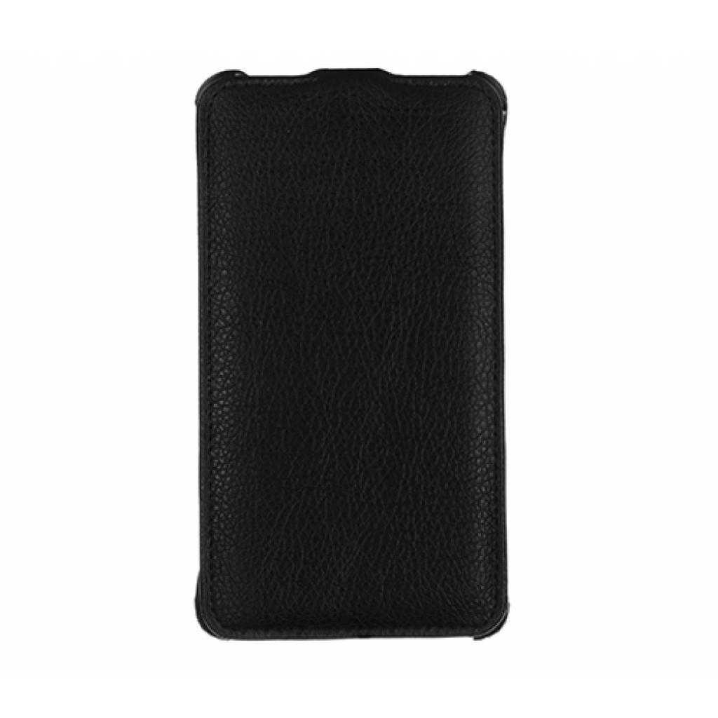 Чехол для моб. телефона для LG G2 mini (Black) Lux-flip Vellini (211567)