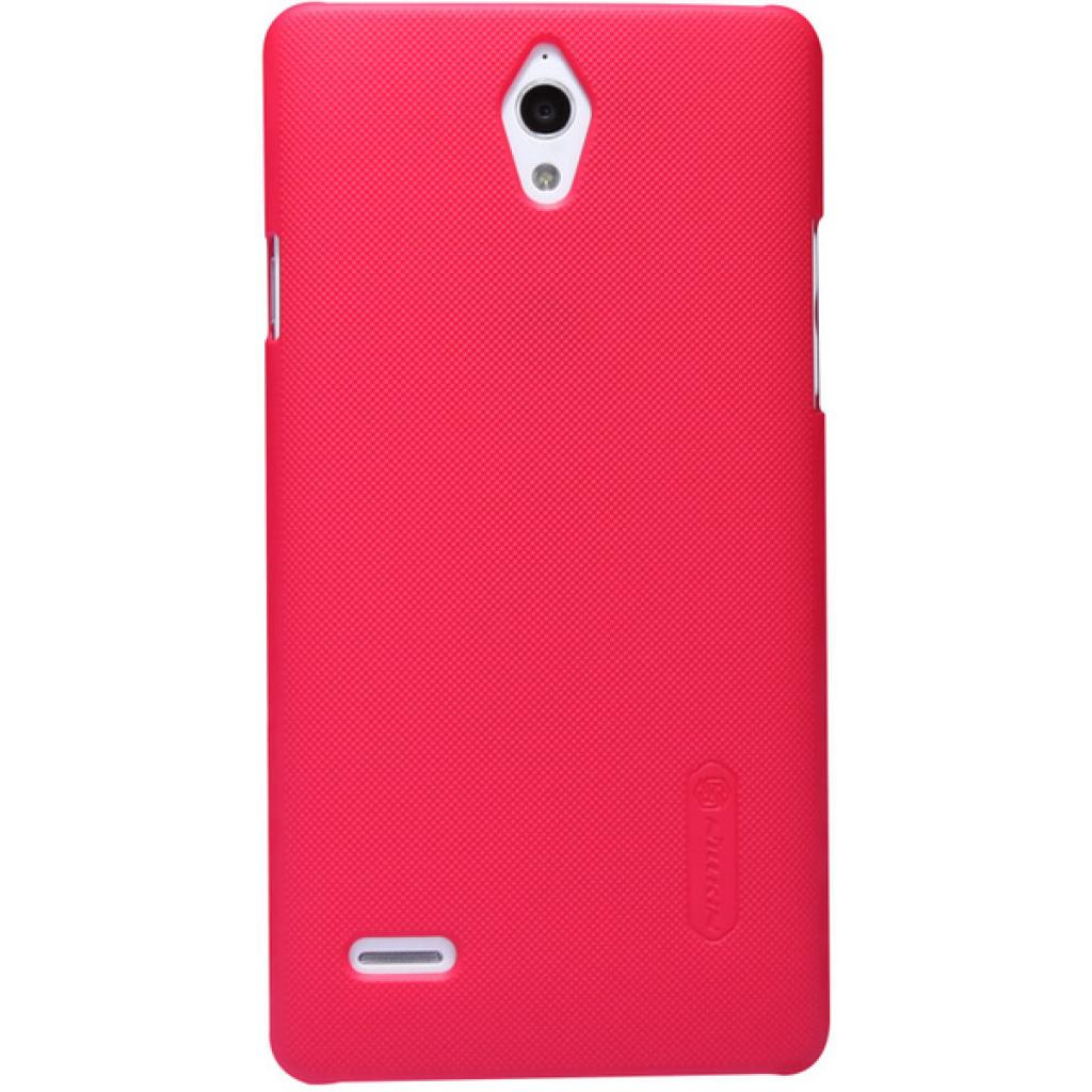 Чехол для моб. телефона NILLKIN для Huawei G700 /Super Frosted Shield/Red (6076996)