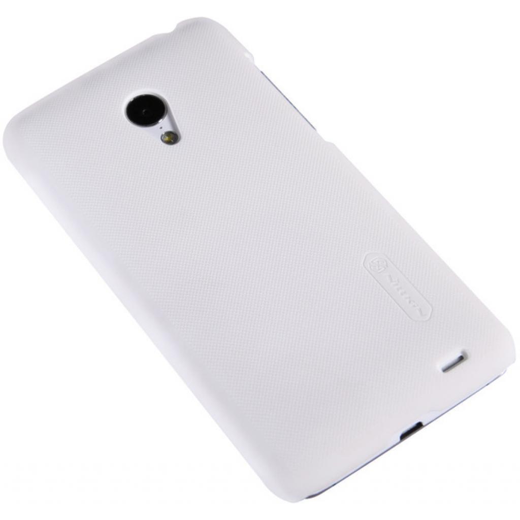 Чехол для моб. телефона NILLKIN для Meizu MX3 /Super Frosted Shield/White (6154964) изображение 2
