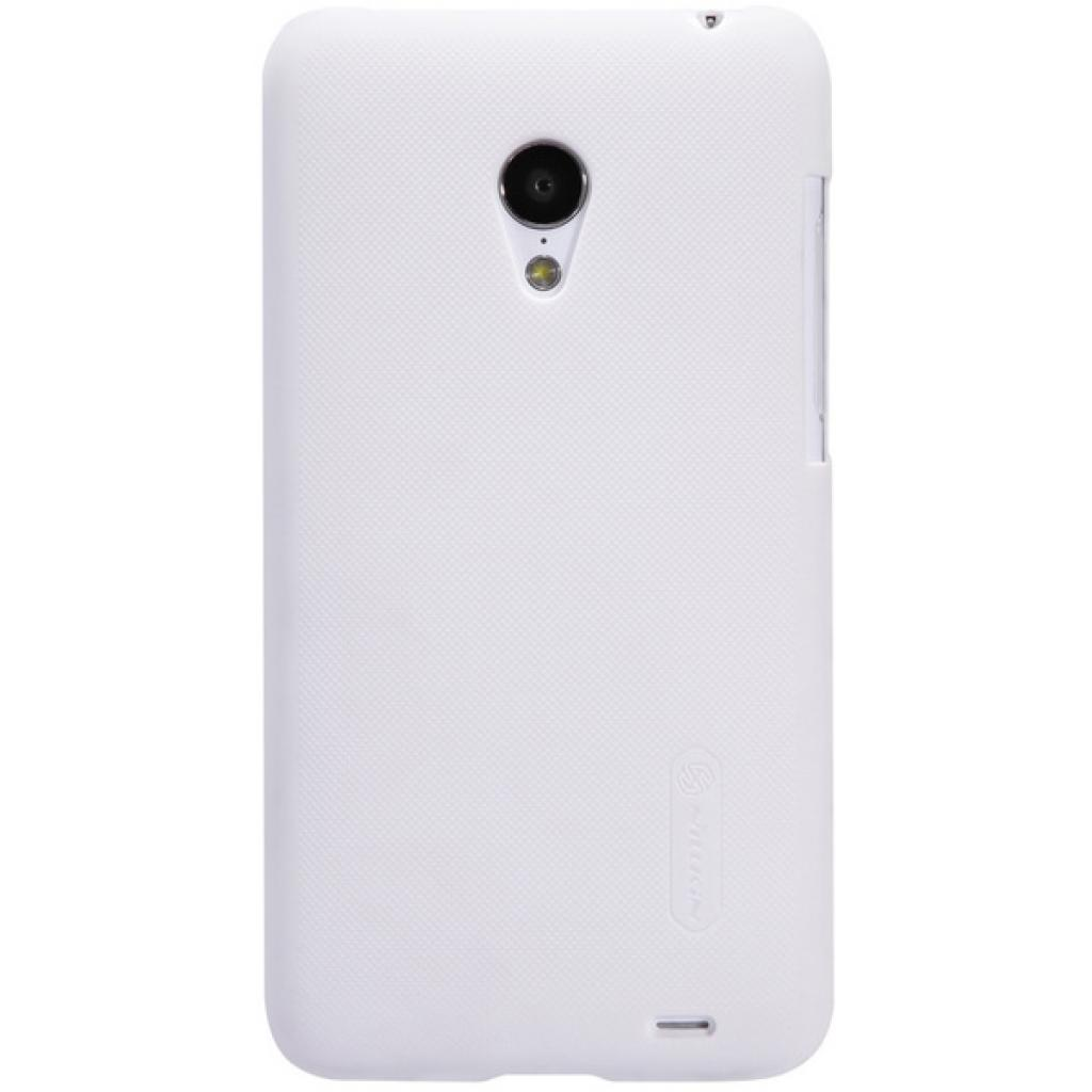 Чехол для моб. телефона NILLKIN для Meizu MX3 /Super Frosted Shield/White (6154964)