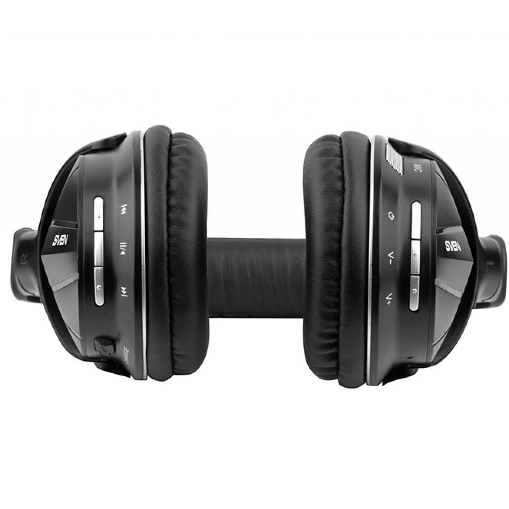 Наушники SVEN AP-B770MV Bluetooth (AP-B770MV) изображение 2