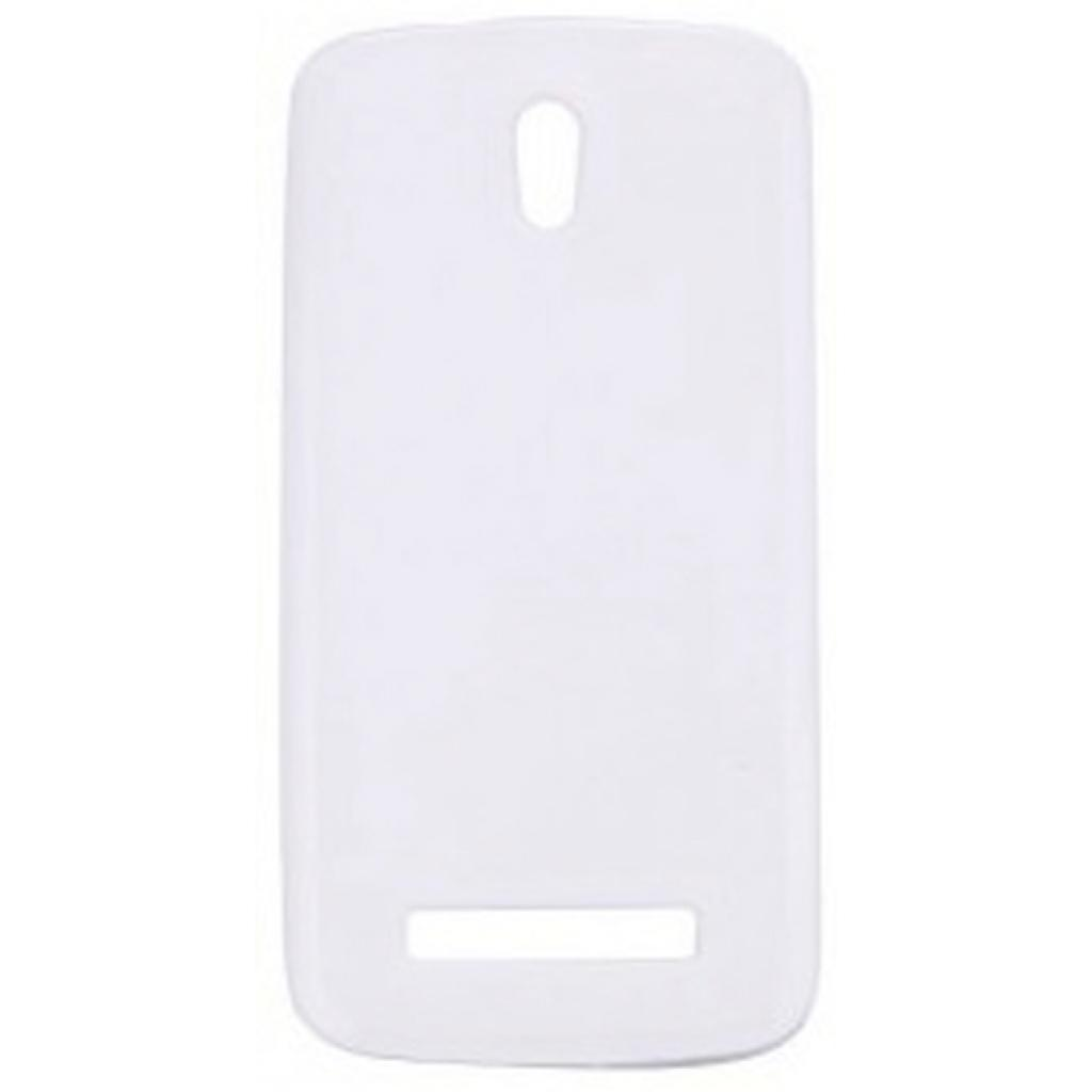 Чехол для моб. телефона Pro-case HTC Desire 700 white (Desire 700W)