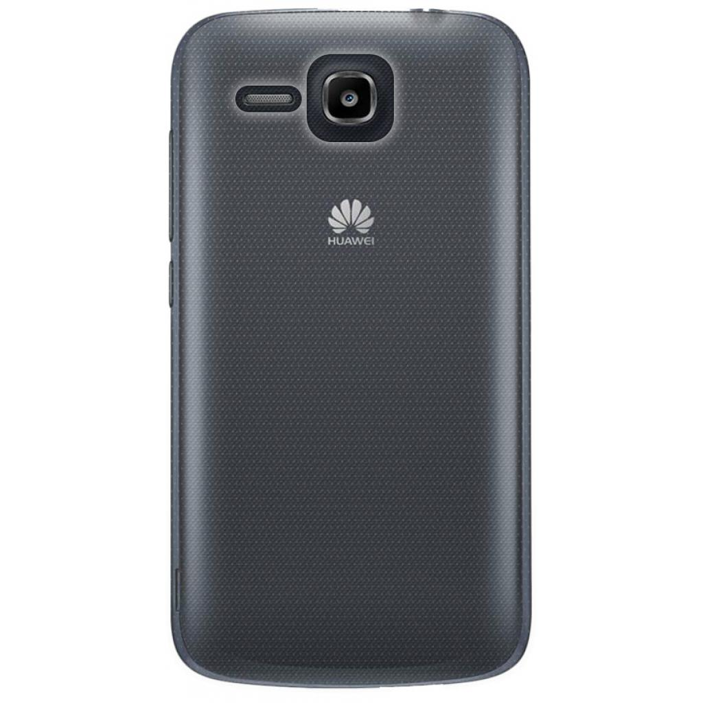 Чехол для моб. телефона GLOBAL для Huawei Ascend Y600 (светлый) (1283126460937)