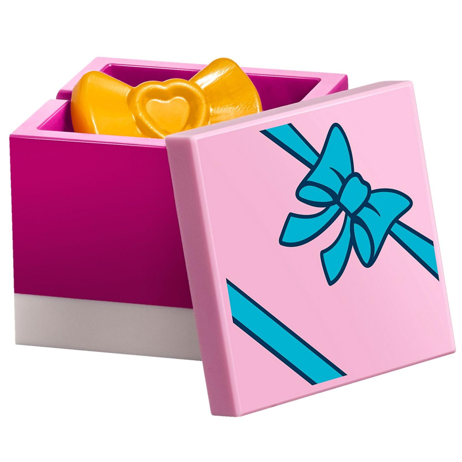 Конструктор LEGO Friends День рождения: салон красоты (41114) изображение 5