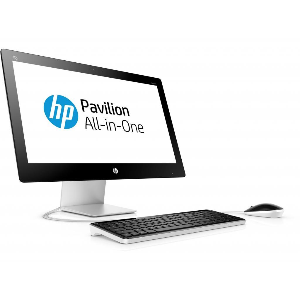 Компьютер HP Pavilion 23-q020ur (N1Y50EA) изображение 3