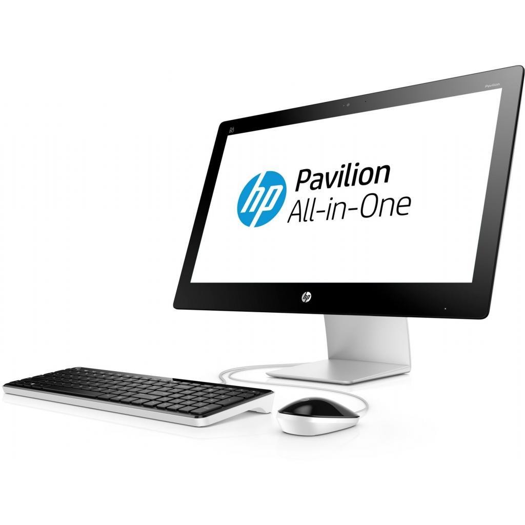 Компьютер HP Pavilion 23-q020ur (N1Y50EA) изображение 4