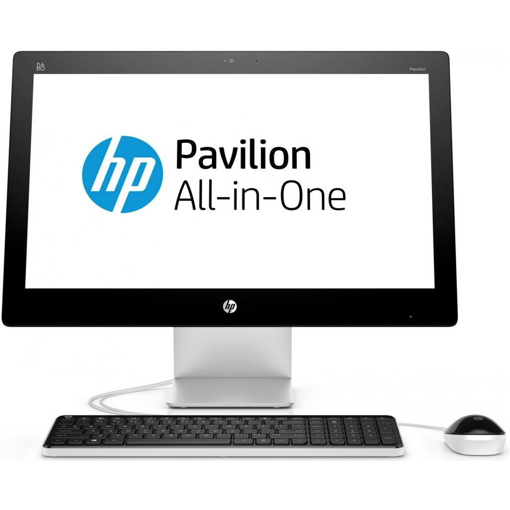 Компьютер HP Pavilion 23-q020ur (N1Y50EA)