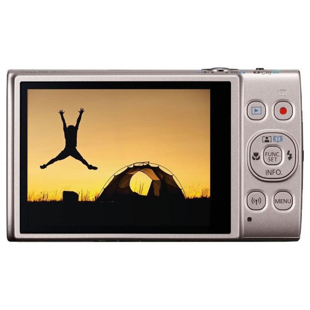 Цифровой фотоаппарат Canon IXUS 285HS Silver (1079C008) изображение 3