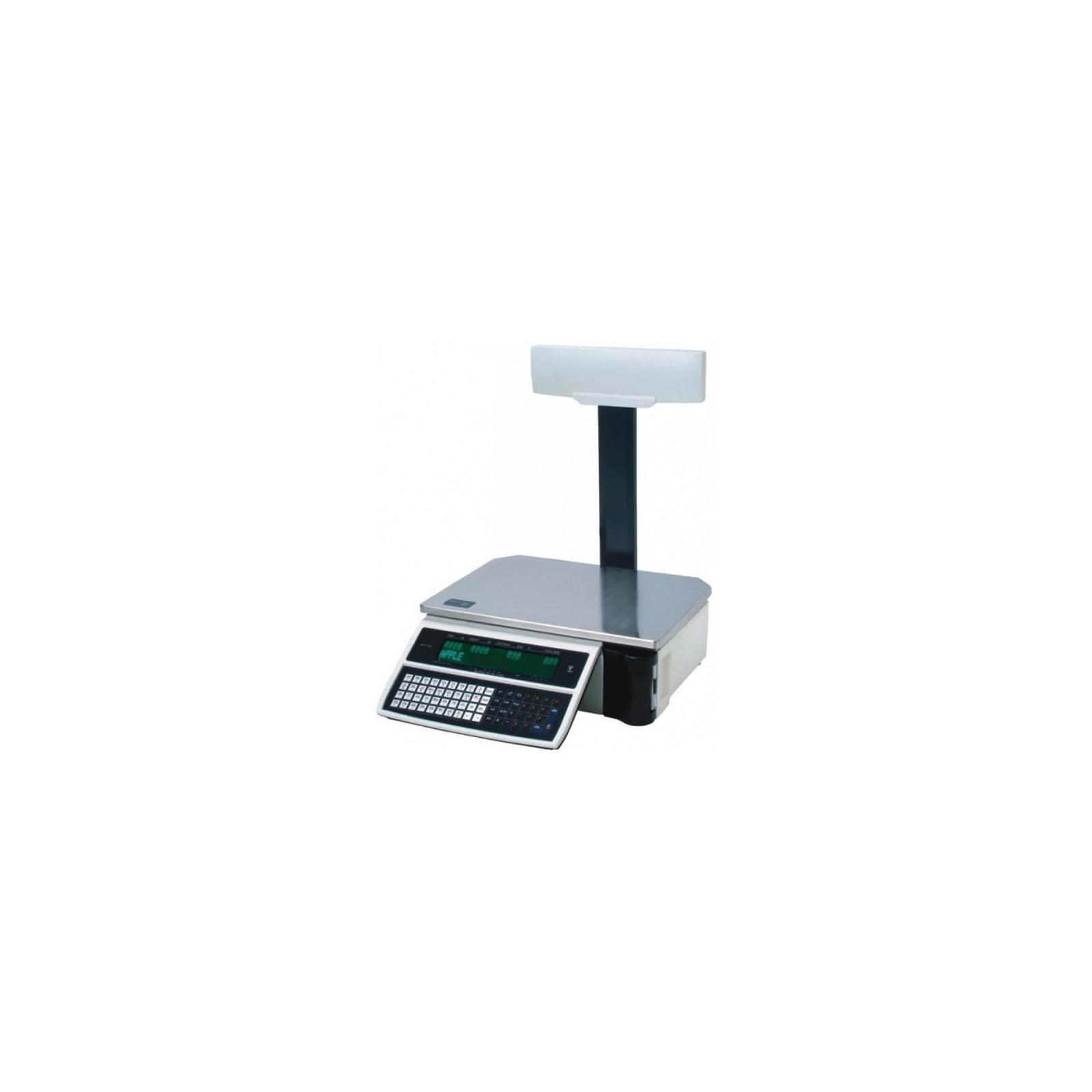 Весы DIGI SM 100 P Plus Ethernet 6kg (2060100074)