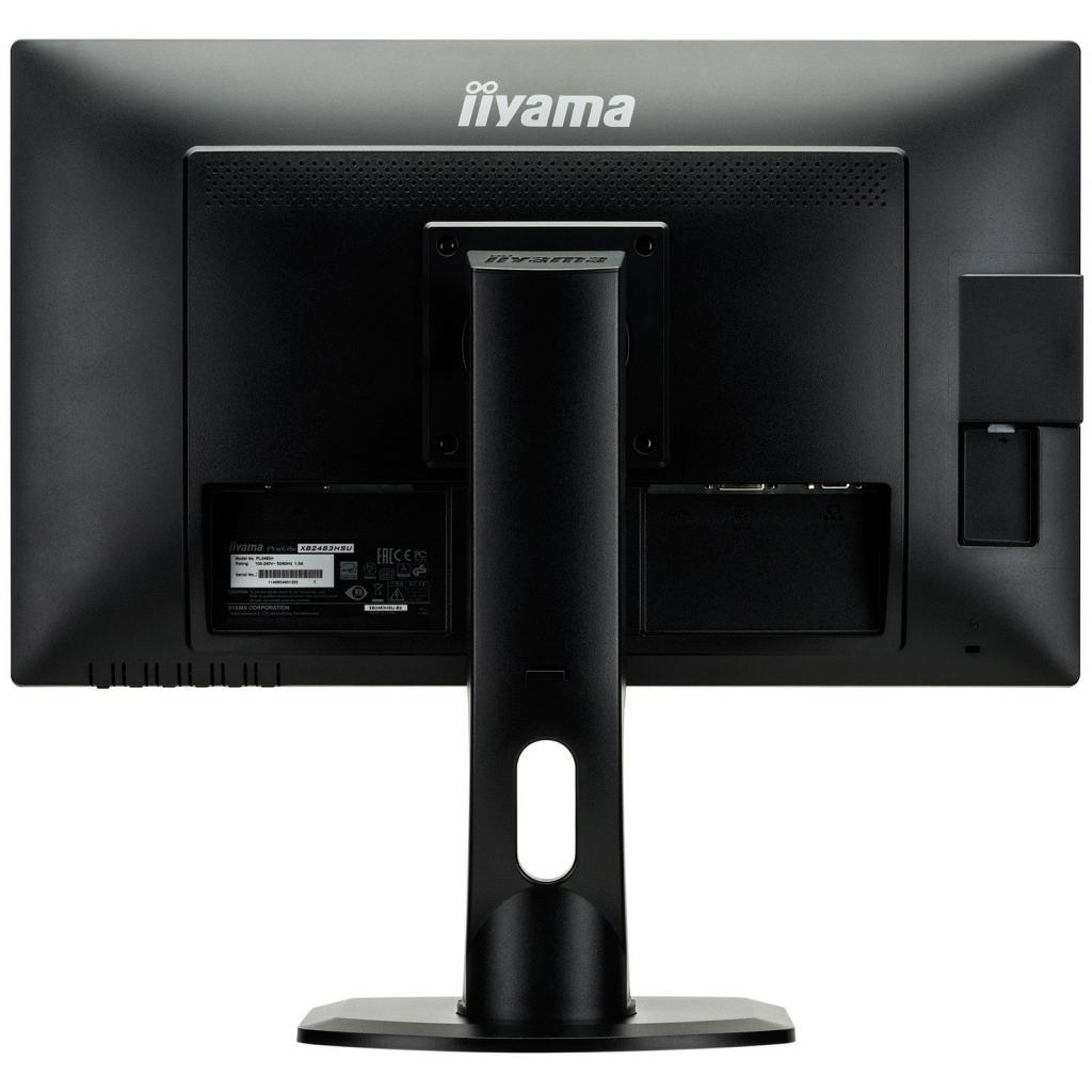 Монитор iiyama XB2483HSU-B2 изображение 5