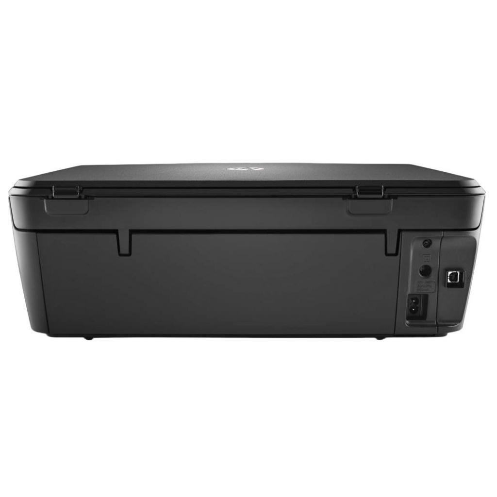 Многофункциональное устройство HP DeskJet Ink Advantage 5575 c Wi-Fi (G0V48C) изображение 4