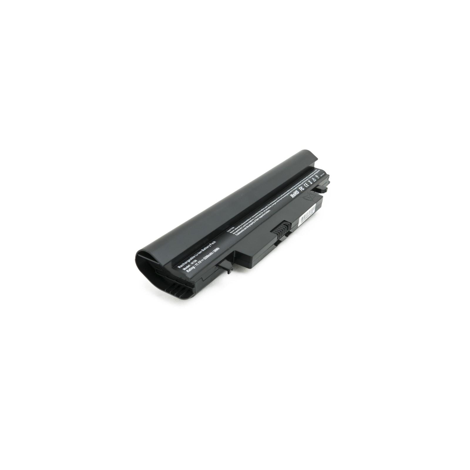 Аккумулятор для ноутбука Samsung NP-N150 (AA-PB2VC6B) 5200 mAh EXTRADIGITAL (BNS3957) изображение 2