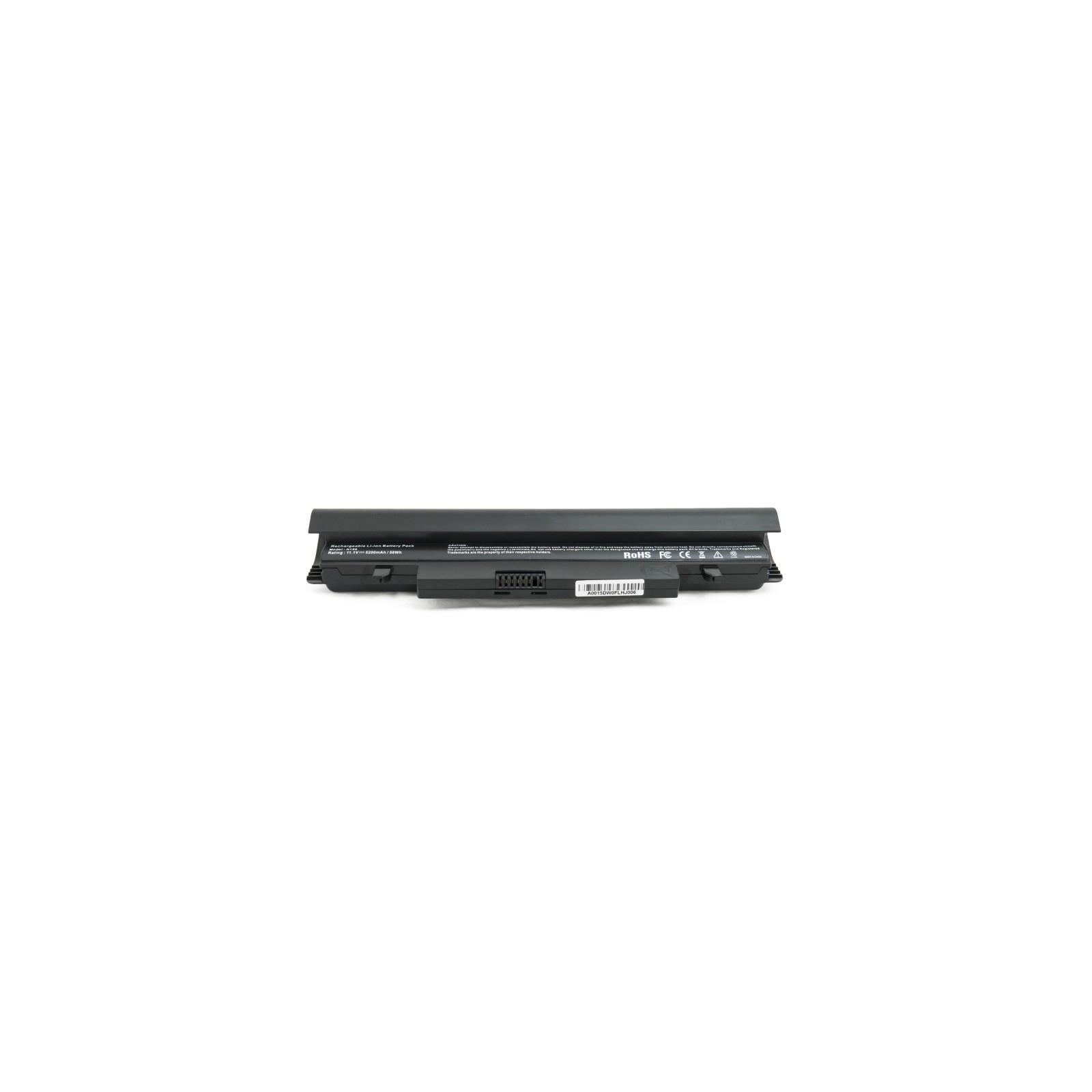Аккумулятор для ноутбука Samsung NP-N150 (AA-PB2VC6B) 5200 mAh EXTRADIGITAL (BNS3957) изображение 4